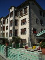Hostal Rita-Belvedere