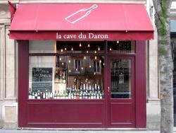 La Cave du Daron