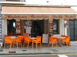 Cafeteria Bellavista