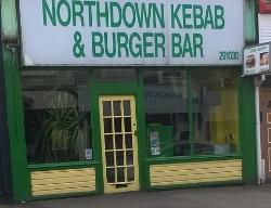 ‪Northdown Kebab & Burger Bar‬
