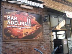 Bar Adelina II