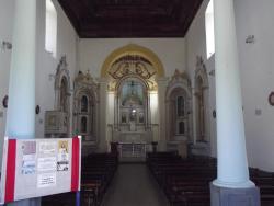 Igreja Matriz Nossa Senhora da Pena