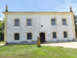 Casa da Camara e Cadeia