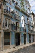 Residencial Portuense