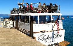 Tahoe Cruises