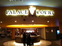 Palace Court Buffet