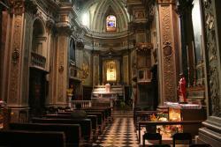 Chiesa della Madonna dello Spasimo