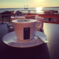 La Madeleine Cafe
