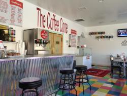 The Coffee Cone