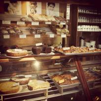 Tom's Pan German Bakery