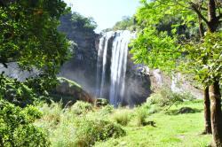 Alta Waterfall