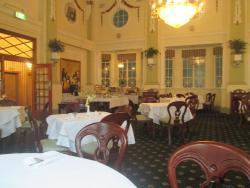 Cello's Restaurant Castlereagh Boutique Hotel