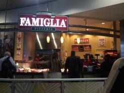 Famous Famiglia
