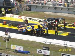 Auto-Plus Raceway