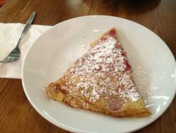Crepeaffaire Chiswick