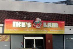 Ike's Lair