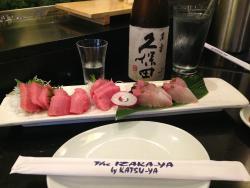 Izaka-Ya by Katsu-Ya