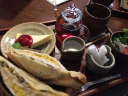 Cafe Yuu Umeda