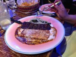 Casa Maya Mexican Grill