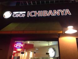 CoCo IchiBanya Curry Restaurant - Irvine, CA