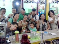 Mel's Davao Food Tour - Private Tours