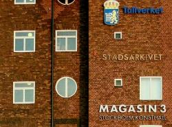 Magasin 3