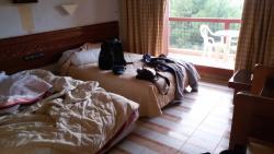 Sidi Harazem Hotel