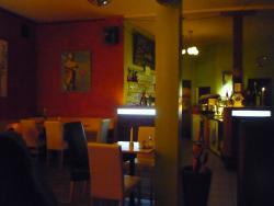 Cafe Provinz