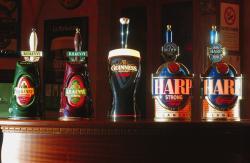 Docker's Irish Pub
