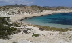 Faneromeni Beach