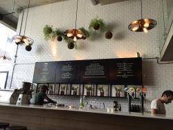 Loading Bay Cafe