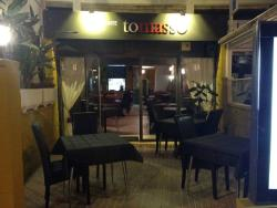 Restaurante Pizzeria Tomasso