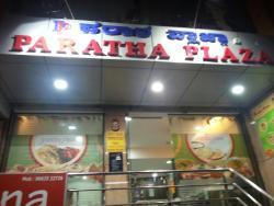 Paratha Plaza