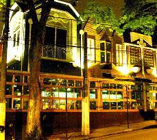 Old Town English Pub