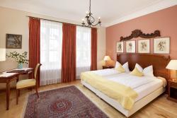 Hotel Hirsch