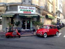 Les 3 Napoli