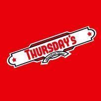 Thursday's American Diner