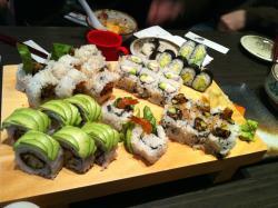 Roku Japanese Restaurant