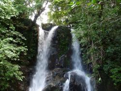 Yayas Falls