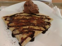 Quitanda Do Crepe