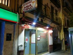 Restaurante Asia Triana