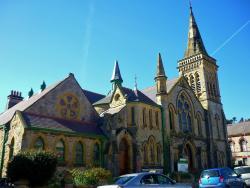 Gloddaeth United Church