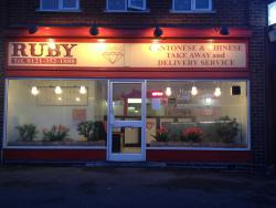 Ruby Cantonese and Chinese Take Away