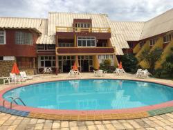 Hotel Monte Agha
