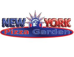 New York Pizza Garden