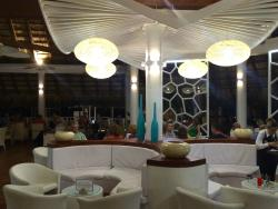 Hotelbar (24h geöffnet)