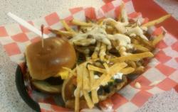 Sly's Sliders and Fries