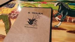 El Tequila Mexican