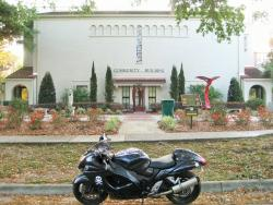 Mount Dora Community Building