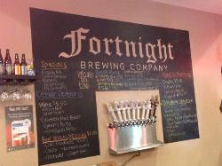 Fortnight Brewing Co